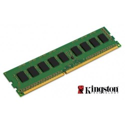Memoria RAM 2GB PC3-10600 Kingston