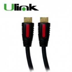 Cable Ulink HDMI a HDMI 15 mts