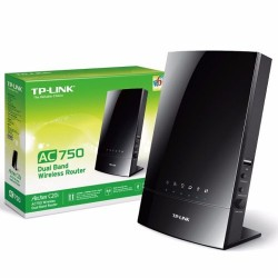 Router Wi-Fi Dual TP-LINK C20i