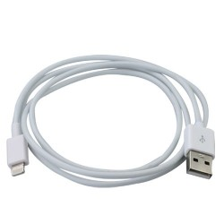 Cable lightning 1,5mt iPhone-iPad
