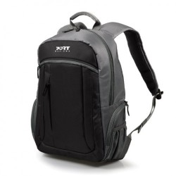 "Mochila Notebook 15,6"" PORT Valmorel Black"
