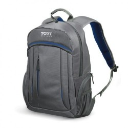 "Mochila Notebook 15,6"" PORT Megeve Blue"
