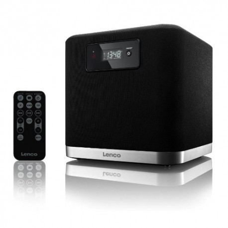 Parlante Bluetooth Lenco BT-4304