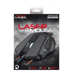 GXT 158 LASER GAMING MOUSE