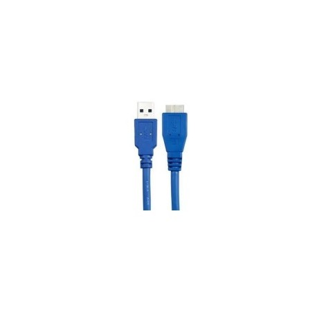 usb cable 3.0 am to micro 0.5mt