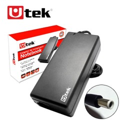 Cargador Notebok Utek compatible con DELL 19,5V 3,34A.
