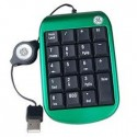 Teclado Numerico USB Para Notebook General Electric HO98464