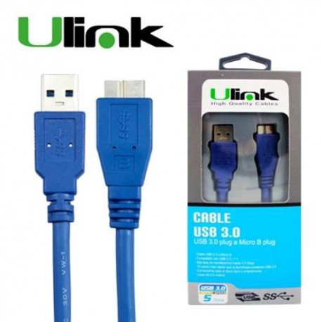 CABLE ULINK USB 3.0 50cm